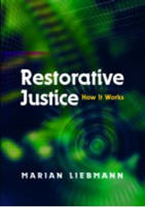 Picture of How Restorative Justice Works