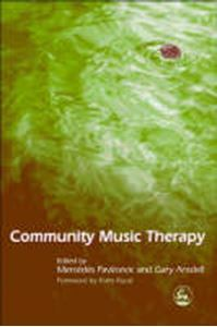 Picture of Community music therapy