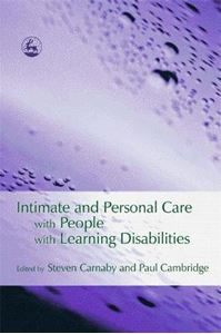 Picture of Intimate and Personal Care with People with Learning Disabilities