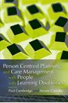 Picture of Person Centered Planning and Care Management with People with Learning Disabilities