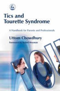 Picture of Tics and Tourette Syndrome