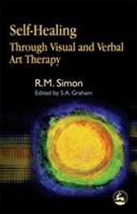 Picture of Self-Healing Through Visual and Verbal Art Therapy