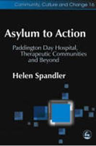 Picture of Asylum to Action