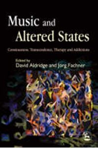 Picture of Music and Altered States