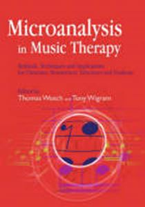 Picture of Microanalysis in Music Therapy