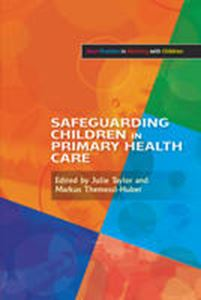 Picture of Safeguarding Children in Primary Health Care