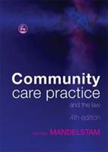 Picture of Community Care Practice and the Law 4ed