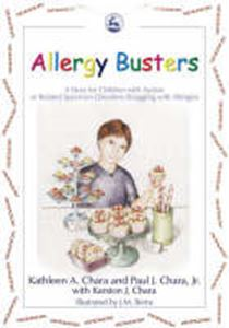 Picture of Allergy Busters