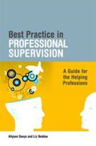 Picture of Best Practice in Professional Supervision