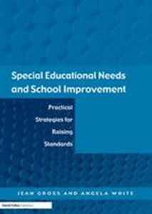Picture of Special Educational Needs & School Improvement