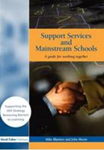 Picture of Support Services and Mainstream Schools