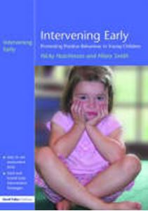 Picture of Intervening Early : Promoting Positive Behaviour in Young Children