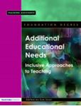 Picture of Additional Educational Needs: Inclusive Approaches to Teaching