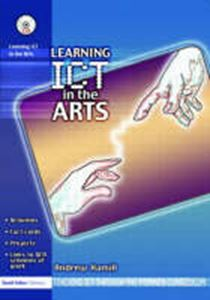 Picture of Learning ICT in the arts