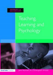 Picture of Teaching, Learning and Psychology