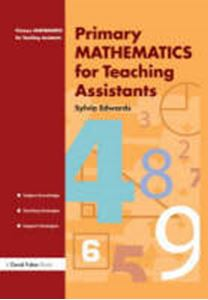 Picture of Primary Mathematics for Teaching Assistants