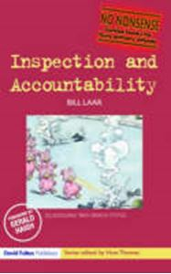 Picture of Inspection and Accountability