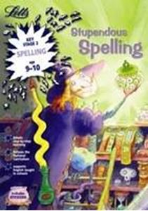 Picture of Stupendous Spelling  Key Stage 2 9-10