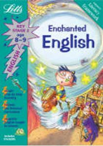 Picture of Enchanted english key stage 2 age 8-9