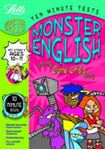 Picture of Monster English Key Stage 2  Ages 10-11