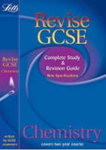Picture of Revise GCSE Chemistry