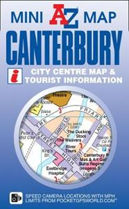 Picture of Canterbury Mini Map