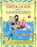 Picture of Orchard Book Of Greek Gods And Goddesses