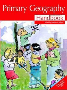 Picture of Primary Geography Handbook