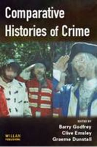 Picture of Comparative Histories of Crime