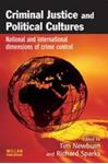 Picture of Criminal justice & political cultures