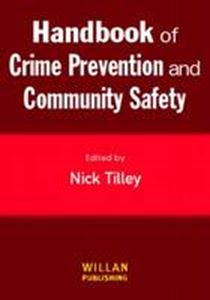 Picture of Handbook of Crime Prevention and Community Safety