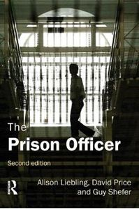 Picture of Prison Officer