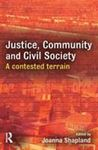 Picture of Justice community & civil society