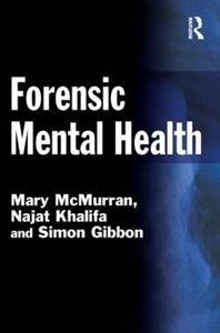 Picture of Forensic Mental Health