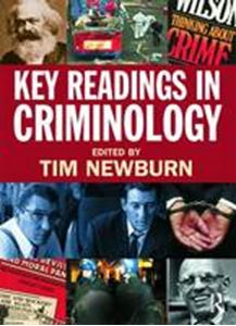 Picture of Key Readings in Criminology