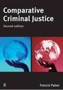 Picture of Comparative Criminal Justice 2ed
