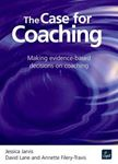 Picture of Case for Coaching: Making Evidence-based Decisions