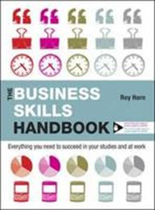 Picture of Business Skills Handbook