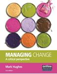 Picture of Managing Change: A Critical Perspective 2ed