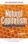 Picture of Natural Capitalism: The Next Industrial Revolution 2ed