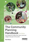 Picture of Community Planning Handbook: How People Can Shape Their Cities, Towns & Villages in Any Part of the World