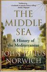 Picture of Middle Sea: A History of the Mediterranean