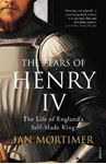 Picture of Fears of Henry IV: The Life of England's Self-Made King
