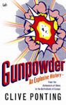 Picture of Gunpowder: An Explosive History