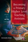 Picture of Becoming a Primary Higher Level Teaching Assistant