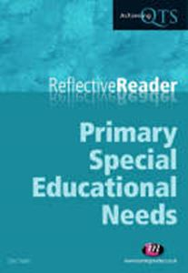Picture of Reflective Reader: Primary Special Educational Needs