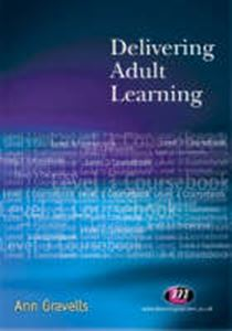 Picture of Delivering Adult Learning