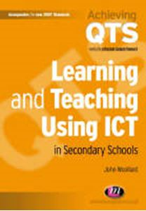 Picture of Learning  and Teaching Using ICT