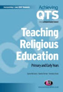 Picture of Achieving QTS:Teaching Religious education