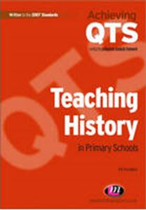 Picture of Teaching History in Primary Schools